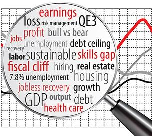 economic outlook 2013, fiscal cliff, presidential election, elections, Congress, recovery, unemployment, job creators, skills gap, earnings, GDP, health care, federal debt, debt ceiling