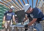 As poverty rises, so does Habitat's largest project