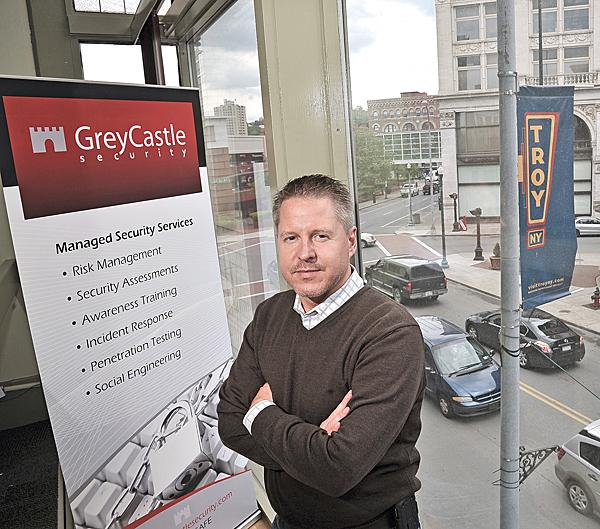 'Businesses are spending money on the wrong things. Businesses continue to focus on hardware and software to solve security problems when the real focus is human beings. Reducing losses from cyber crime requires effective policies, intelligence, awareness, metrics and processes—not more firewalls and antivirus.' —Reg Harnish, Chief security strategist, GreyCastle Security