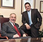 Albany real estate law firms combine
