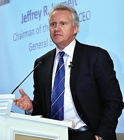 General Electric Co. CEO Jeff Immelt wants GE to get back to its manufacturing roots.