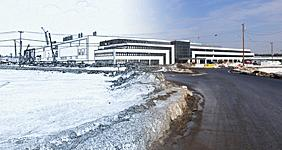 GlobalFoundries' new $4.6 billion computer chip plant is 75 percent finished, but the region's business community can't let up now. Key players driving the budding chip-making industry believe the region must accelerate efforts to meet industry demands—at the risk of losing future major projects to other areas worldwide.