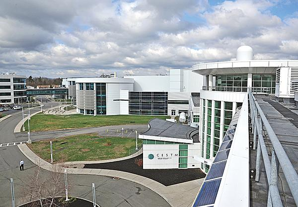 Without public investment, the Capital Region would not be a world-class center for nanotechnology and there would be no computer chip plant in Saratoga County. The fast-growing Albany College of Nanoscale Science and Engineering shown here has grown into a $14 billion complex with more than 2,700 researchers, scientists and support staff from more than 250 organizations.