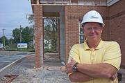 "With more builders chasing fewer construction projects, ""we all bid at a level we feel is safe,"" says Bill Rosch, and then buy product carefully and work more efficiently  to increase profit."