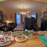 Cafe Capriccio owner <strong>Jim</strong> <strong>Rua</strong> will open version in Saratoga
