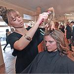 Lending to small local businesses picks up