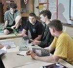 Entrepreneurial spirit: Schools push to bring startups to classroom