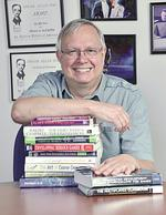 Insights from RPI's <strong>Lee</strong> <strong>Sheldon</strong>: writer, professor, game developer