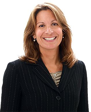 Stephanie Ferradino will help her new firm, Couch White LLP, develop a land-use practice.