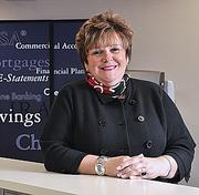 "Paula Stopera is CEO of CAP COM Federal Credit Union, which has been named a Best Place to Work each year The Business Review has held the program. Last year, CAP COM staffers said working at the credit union meant ""thriving in a team setting."""