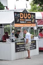 The faces behind the food at Saratoga Race Course (slideshow)