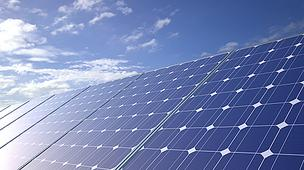 OCI Solar Power has begun development of the first 41 megawatts of solar-power generating capacity in San Antonio.
