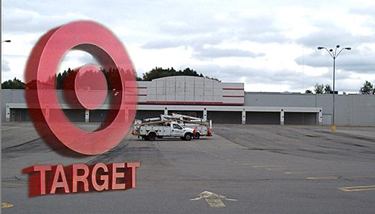 The former Kmart in Glenville is scheduled to be demolished soon to make way for a new Target.