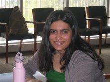 Amina Mahmood