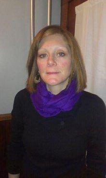 Angela Pender-Fox
