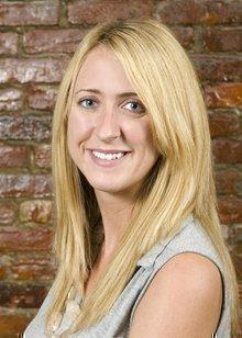 Caitlin Nicholson