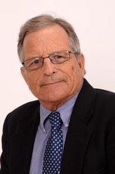Carlton R. Troeger