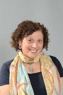 Catherine Jane Knauer
