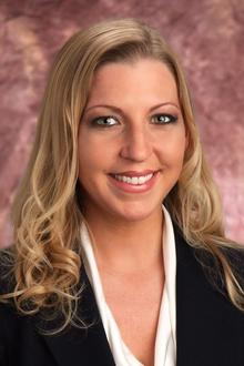 Cheryl Sarjeant