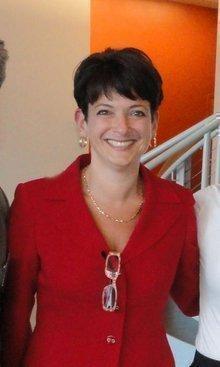 Christine A. Holle
