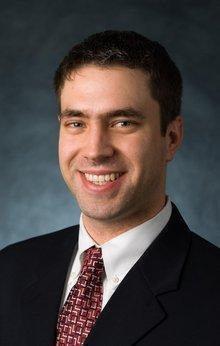 Daniel Biggs