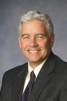 photo of David D. Kaiser
