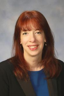 photo of Denise Conklin