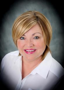 photo of Denise Karabin