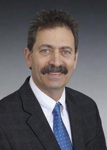 Donald P. Segal