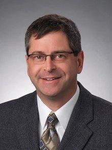 Douglas Cramer