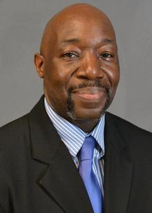 Dr. Alton Brisport