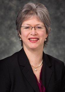 Dr. Anne Fernandez