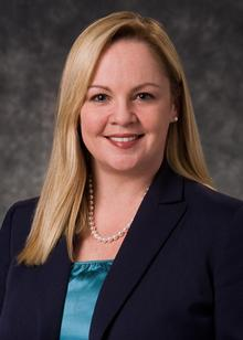 Dr. Elizabeth Whalen