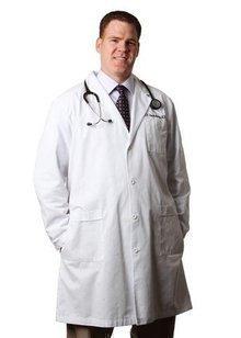 Dr. John Stoutenburg