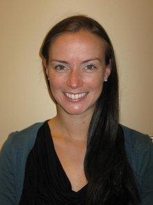 Dr. Suzanne Bergin