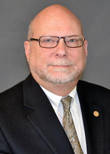 Dr. William Leverin