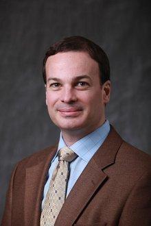 Erik Eddy, Ph.D.