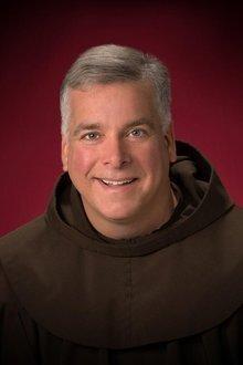 Fr. Ken Paulli, O.F.M., Ed.D.