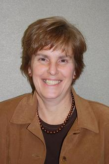 Gaye A. McCafferty, MS, ANP-BC