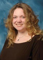 Georgia Burkhardt