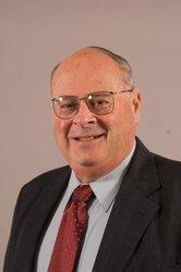 Gerald Shaye