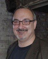 Gregg Stacy