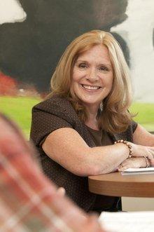 Janet Shideler, Ph.D.