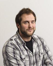 Jared Tomeck
