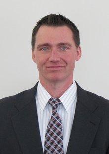 Joel Cummiskey