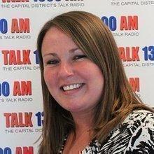 Kate Finnigan
