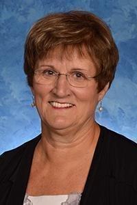 Kathleen Hale