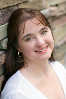 Kelly Evans-Chandler