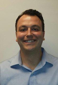 Kris Huettner