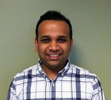 Kushan Patel